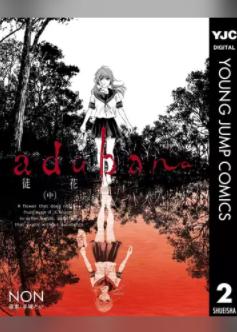 【完結】adabana-徒花- 下巻の発売日はいつ?休載や発売間隔、収録話数から予想